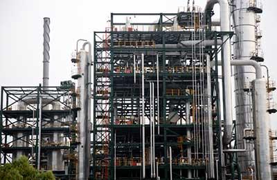 Engineering Design Package For Styrene Plant