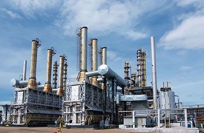 Engineering Design For VCM/PVC Plants