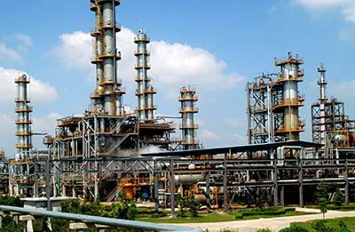 Nationalized Engineering Package For SBR Plant