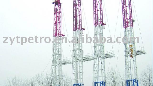 China Octg, Mud Pum And Mud Pump Components, Down-Gap Motors Supplier