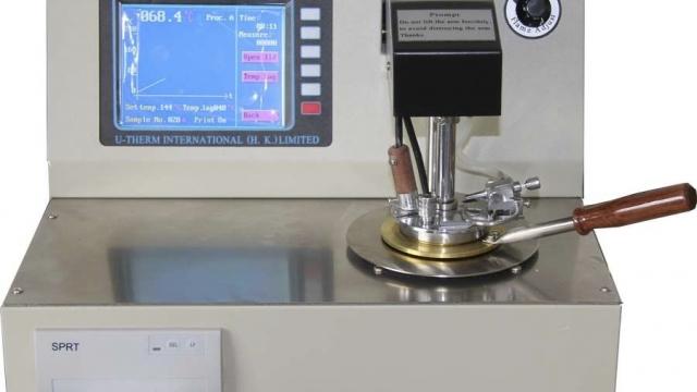Dezhou Rundong Petroleum Machinery Co., Ltd., China