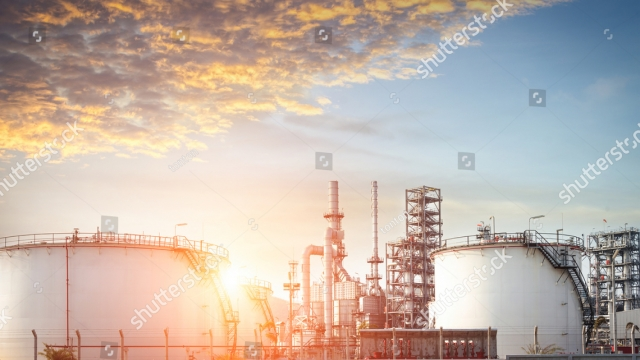 Firms – Petroleum Refinery Plant And Gear – United Kingdom
