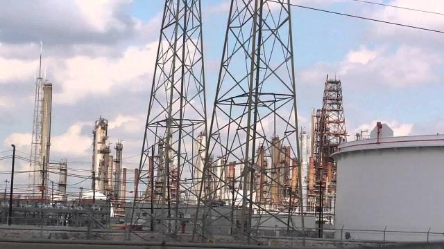 HCN Petroleum Equipment Sales & Service, Inc