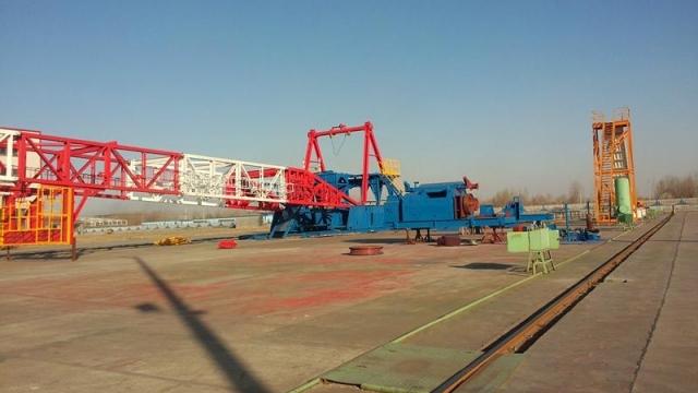 PT Palembang GMA Refinery Consortium