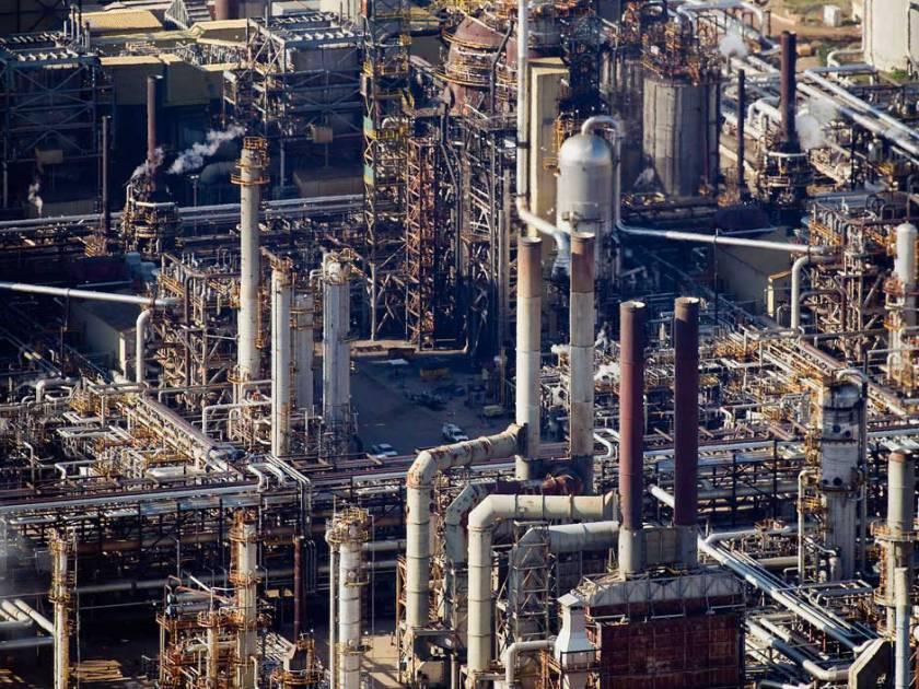 World oil demand, refining growth to peak in 2035 — Unipec