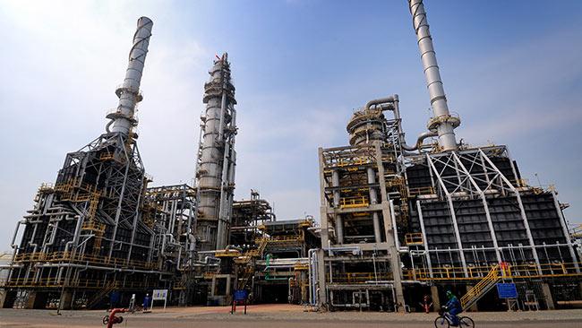 How Do We Use Petroleum?